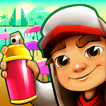 Subway Surfers 1.106.0 (Unlimited Coins/Keys/Unlock)