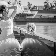 Wedding photographer Natasha Sashina (Stil). Photo of 13.03.2018