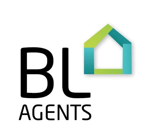 Logo de BL AGENTS