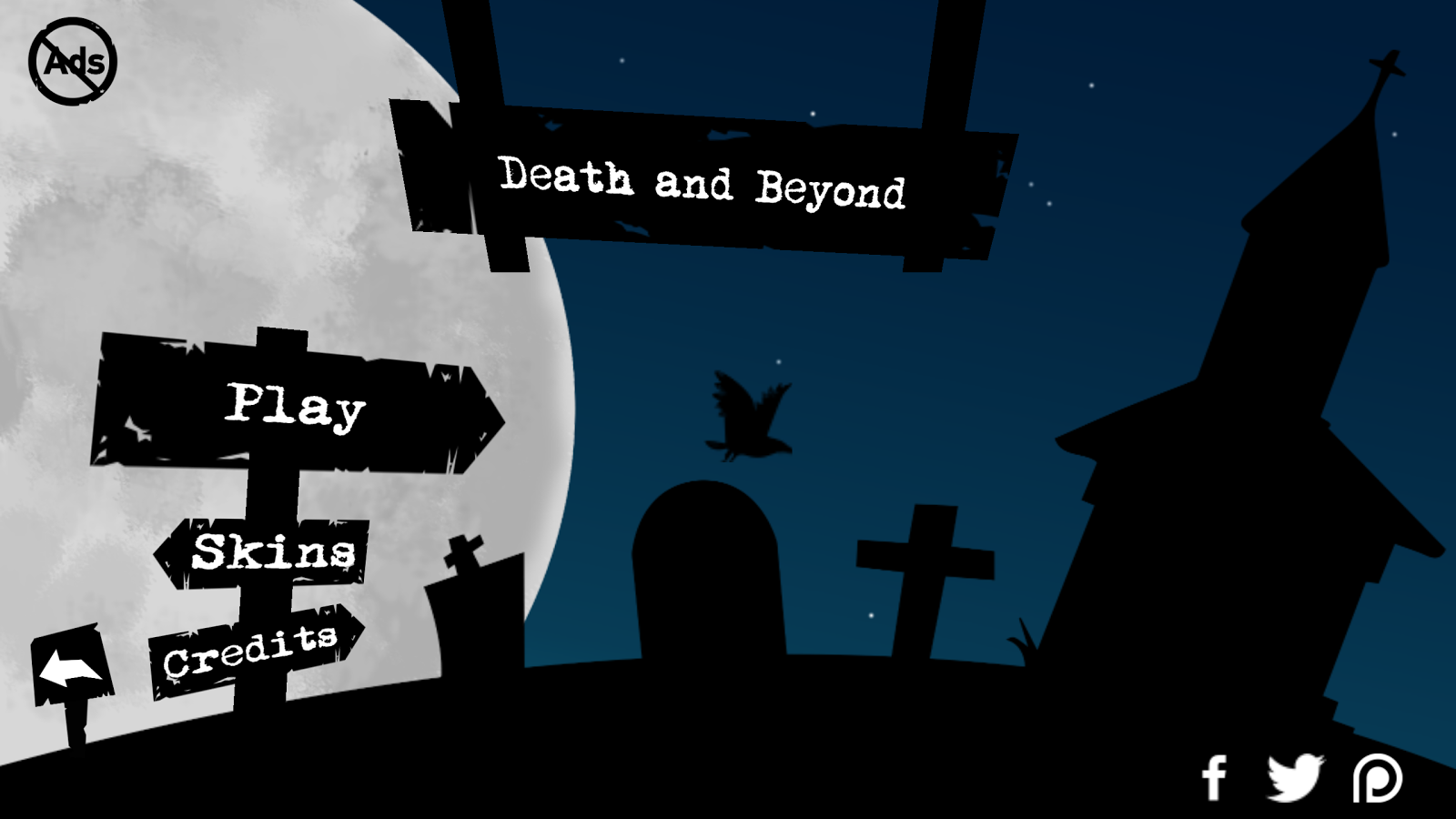 Death and Beyond: Die to Win- screenshot