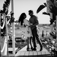 Wedding photographer Tiziano Esposito (immagineesuono). Photo of 19.09.2017