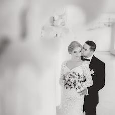 Wedding photographer Dmitriy Sergeev (DSergeev). Photo of 02.10.2017