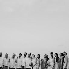 Wedding photographer Alejandro Cano (alecanoav). Photo of 22.08.2018