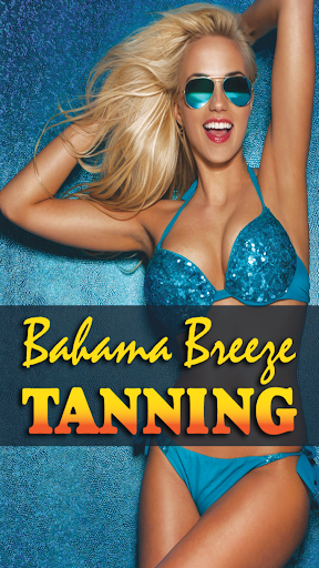 Bahama Breeze Tanning