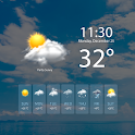 Weather Forecast 2020 - Live Weather App icon