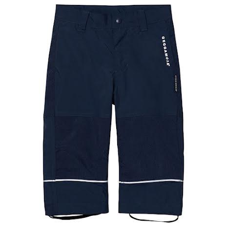 Geggamoja All-weather Pant Marinblå