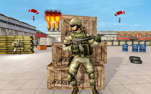 Counter FPS Shooting 2020: Fps Shooting Games modavailable screenshots 5