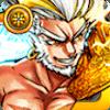 天空神 ゼウスの評価