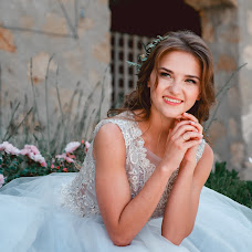 Wedding photographer Aleksandra Stepanova (KassandraKey). Photo of 28.04.2018