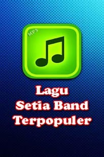 Lagu Setia Band Terpopuler - náhled