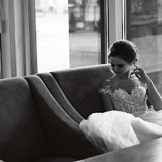 Wedding photographer Mariya Kulakova (kulakovamv). Photo of 09.06.2017