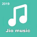 Free jio music caller tunes & tips 2019 icon