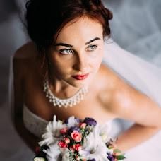 Wedding photographer Denis Stepanyuk (Stepanyuk). Photo of 21.07.2016