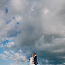 Wedding photographer Irina Urey (Urey). Photo of 14.08.2015
