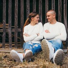 Wedding photographer Oleg Pukh (OlegPuh). Photo of 23.09.2016