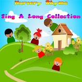 Nursery Rhyme Sing-a-long Collection