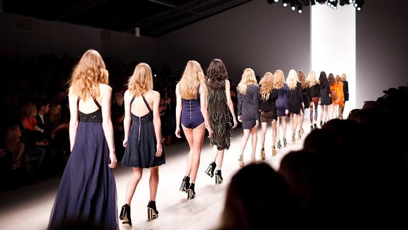 Un casting buscará en Almería aspirantes para el Word Top Model Spain.