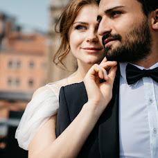 Wedding photographer Elena Yaroslavceva (phyaroslavtseva). Photo of 01.08.2018