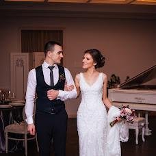 Wedding photographer Antonina Mazokha (antowka). Photo of 19.02.2018