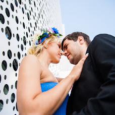 Wedding photographer Viktor Sudakov (VAsudakov87). Photo of 16.06.2018