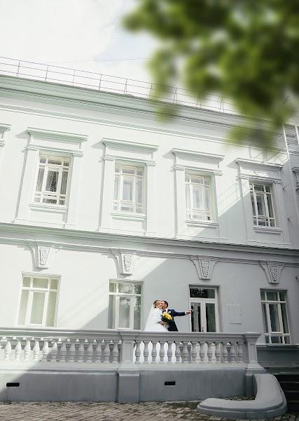 Wedding photographer Olga Romanova (Olixrom). Photo of 11.04.2019
