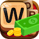 Lucky Word Cookie - Win Real Money