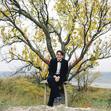 Wedding photographer Oleksandr Shvab (Olexader). Photo of 14.11.2017