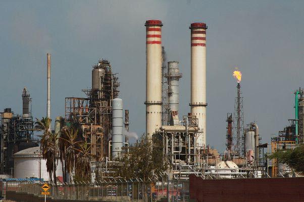 Petróleo na Venezuela