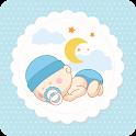 Baby Announcement icon