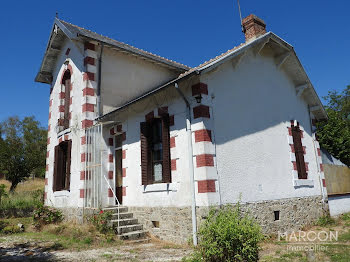 maison à Saint-Pardoux-les-Cards (23)
