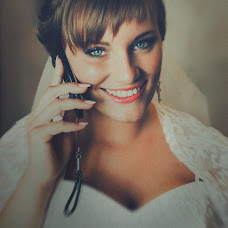 Wedding photographer Nikita Zernov (zernoff). Photo of 24.12.2013
