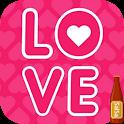پروفایل های عاشقانه برای تلگرام و واتس آپ icon