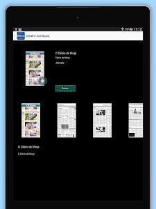 O Diário de Mogi screenshot 4