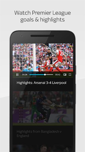 Sky Sports Apk apps 5