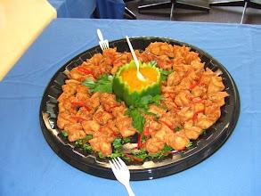 Photo: More food