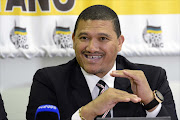 Former ANC Western Cape chairperson Marius Fransman.