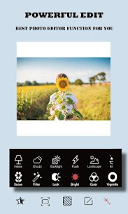 Square Fit Size –  Collage Maker Photo Editor 3
