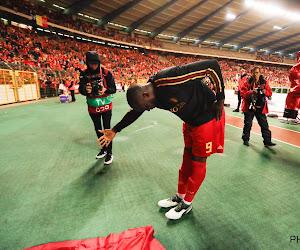 Klaar voor de transfer? Lukaku spreekt alvast enkele woorden Italiaans