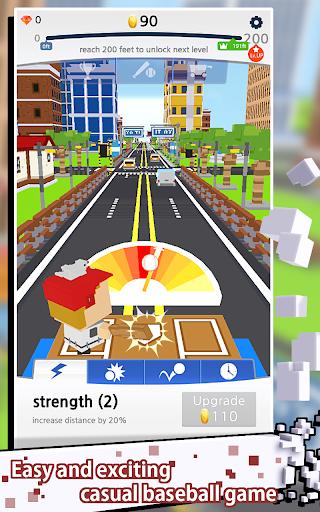 Boom Baseball screenshot 1