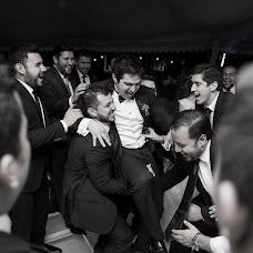 Wedding photographer Javo Hernandez (javohernandez). Photo of 09.01.2017