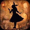 アリスと闇の女王 脱出ゲーム icon