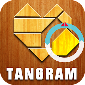 Tangram Geometry for PC and MAC