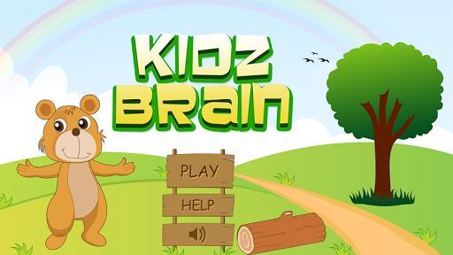 Kidz Brain