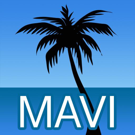 hairmake MAVI(マーヴィー) 遊戲 App LOGO-硬是要APP
