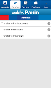 MobilePanin screenshot