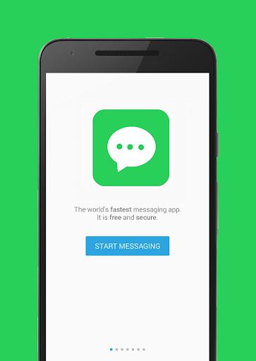 VeChat Messenger