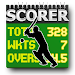 Best Cricket Scorer FULL icon