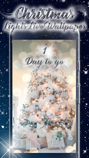 Christmas Lights Live Wallpaper: Xmas Countdown 2.0.2 screenshots 2