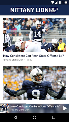 Nittany Lion Sports Radio