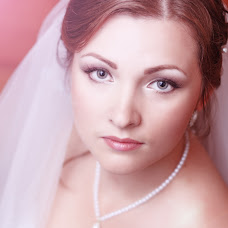 Wedding photographer Evgeniy Lebedev (LebedevEvgeniy). Photo of 29.01.2014
